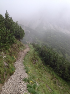 uncertain path 2